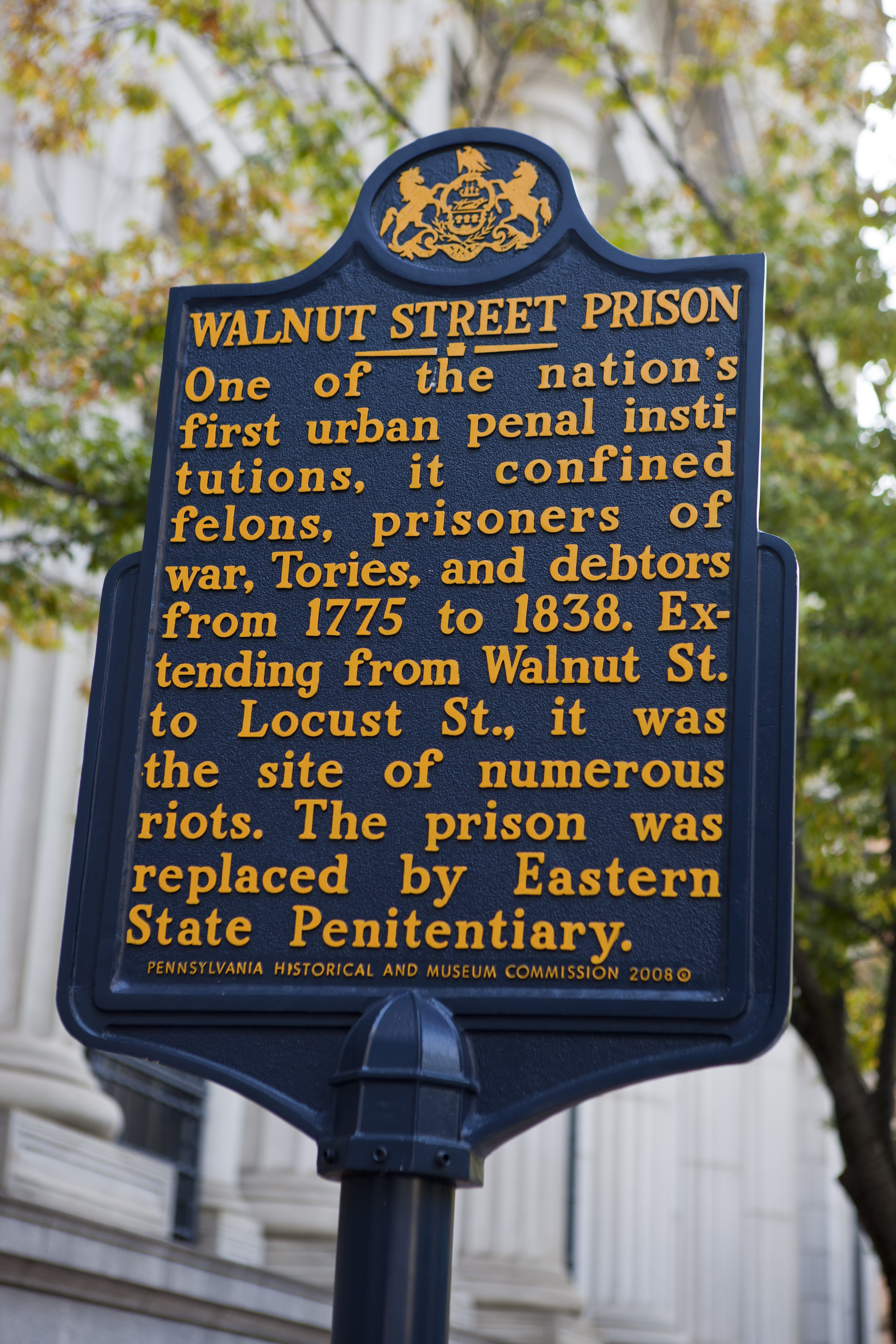From the Archives: Philly Prison Culture — Monument Lab