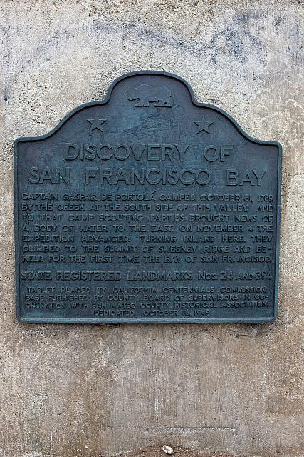 CA-24-394 Discovery of San Francisco Bay