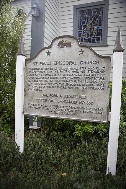 CA-862 St. Pauls Episcopal Church
