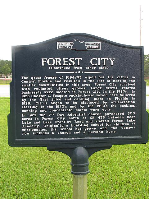 FL-SC038 Forest City A