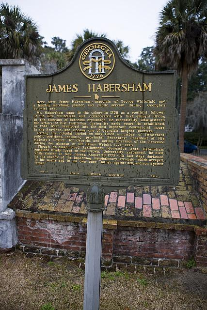 GA-25-15 James Habersham