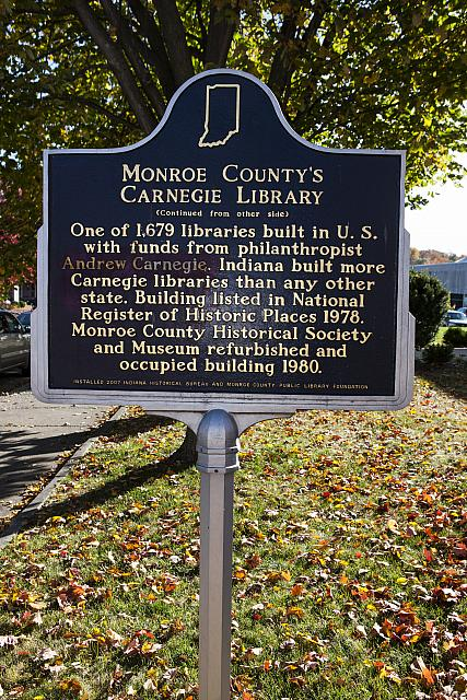 IN-53.2007.1 - Monroe County's Carnegie Library