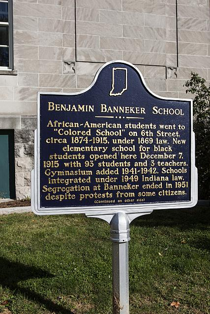 IN-53.2008.2 Benjamin Banneker School