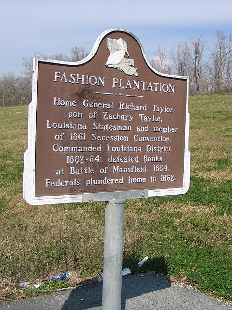 LA-020 Fashion Plantation