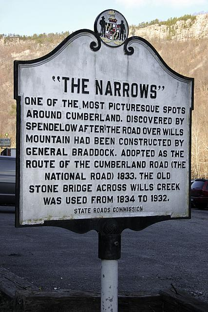 MD-015 The Narrows