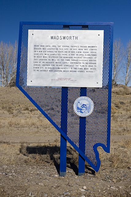 NV-68 Wadsworth