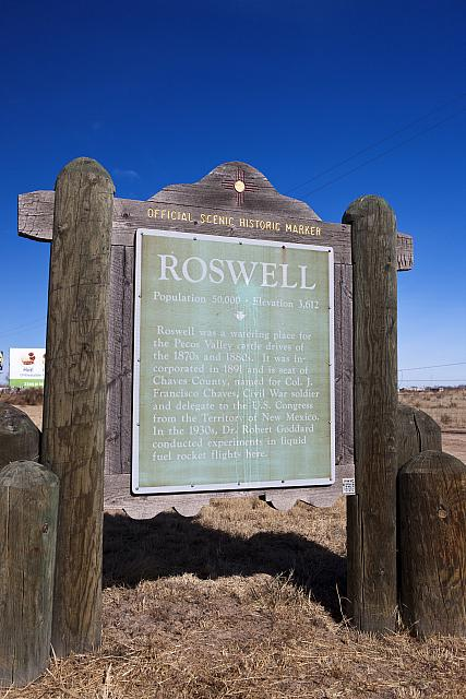 NM-015 Roswell