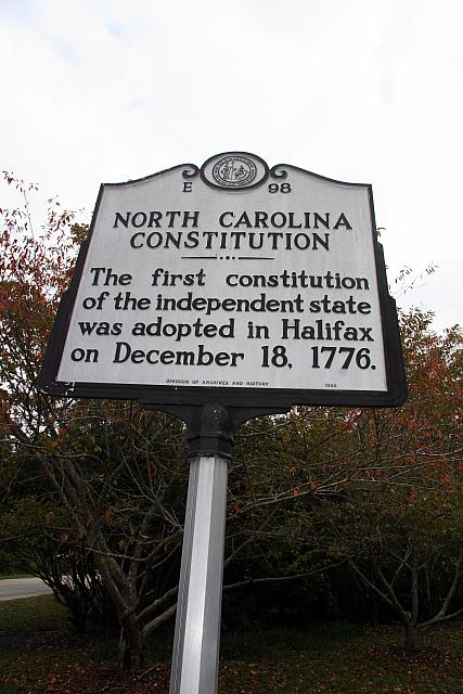 NC-E98 North Carolina Constitution