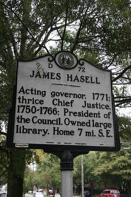 NC-D72 James Hasell