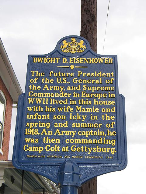 PA-009 Dwight D. Eisenhower