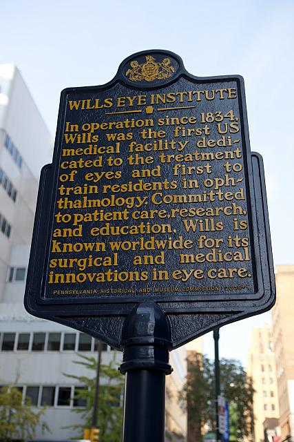 PA-040 Wills Eye Institute