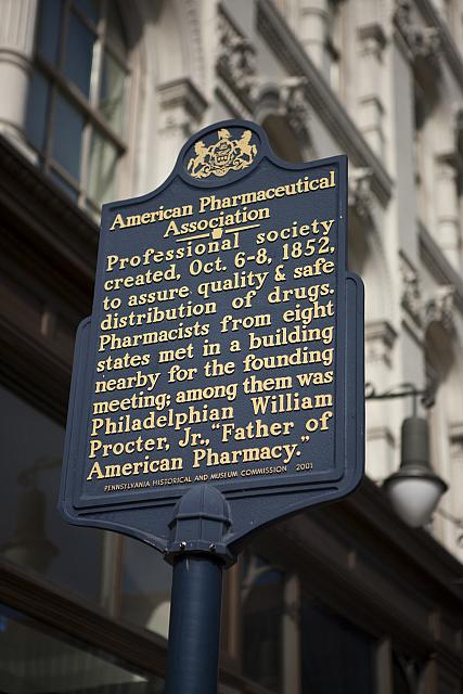 PA-052 American Pharmaceutical Association