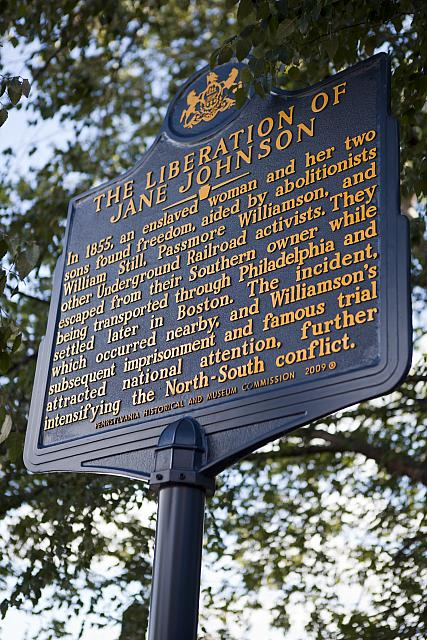 PA-076 The Liberation of Jane Johnson