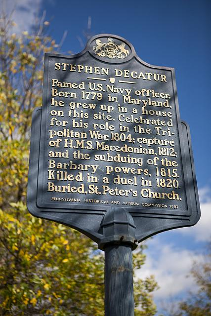PA-081 Stephen Decatur