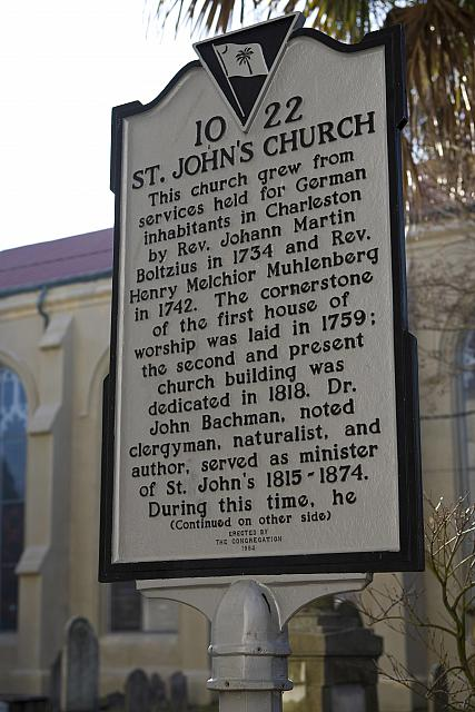 SC-10-22 St. Johns Church