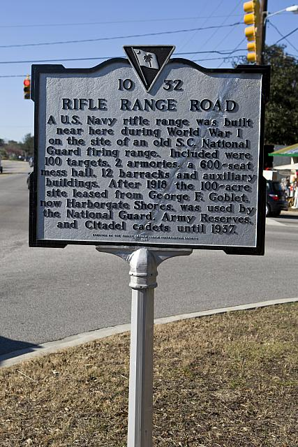 SC-10-32 Rifle Range Road