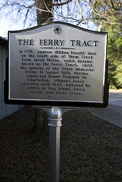 SC-MP014 The Ferry Tract