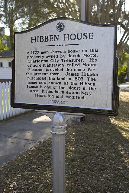 SC-MP015 Hibben House