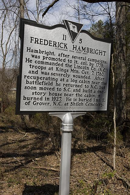 SC-11-5 Frederick Hambright