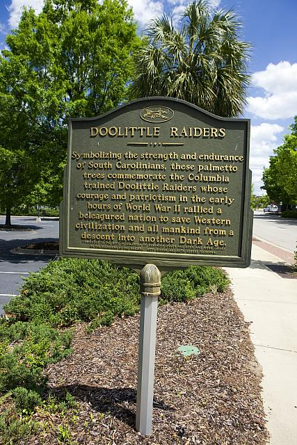 SC-40-1000 Doolittle Raiders