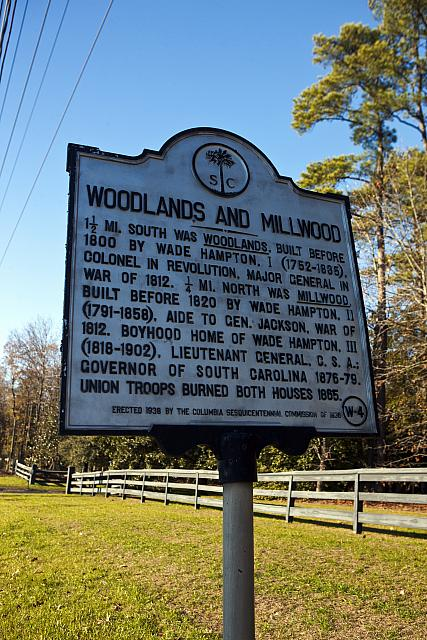 SC-40-46 Woodlands and Millwood