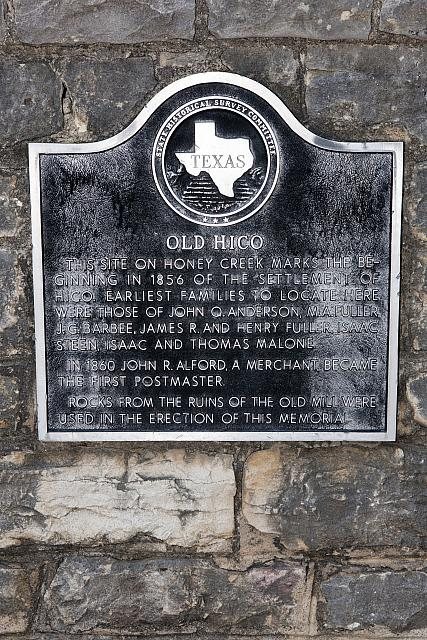 TX-2467 Old Hico
