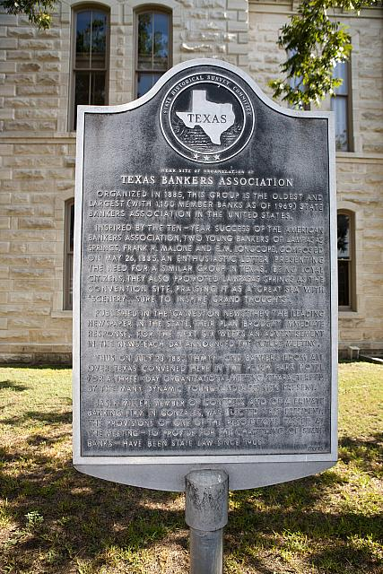 TX-5248 Texas Bankers Association
