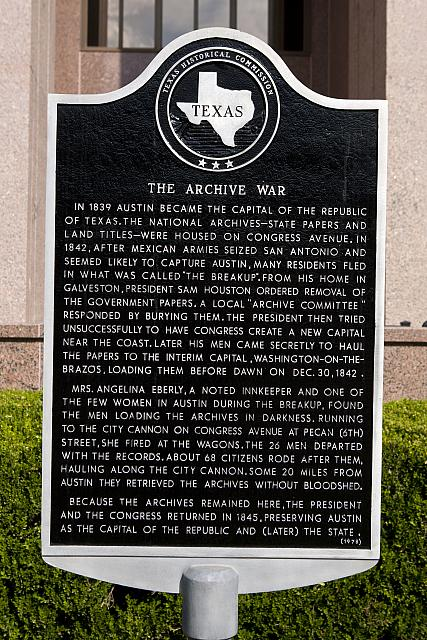 TX-14722 The Archive War
