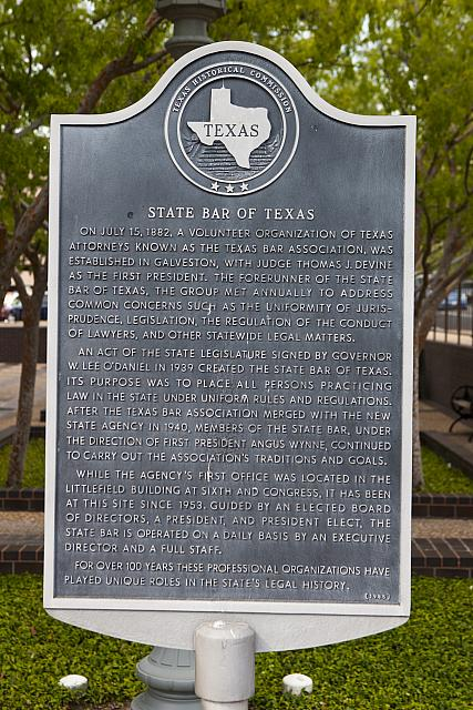 TX-6422 State Bar of Texas