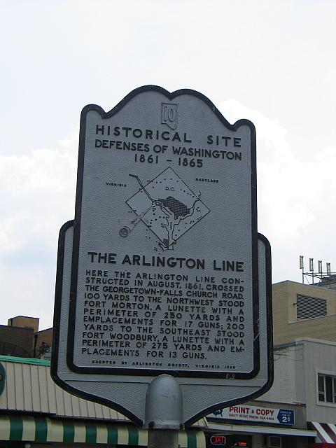 ZZ-ARL010 The Arlington Line