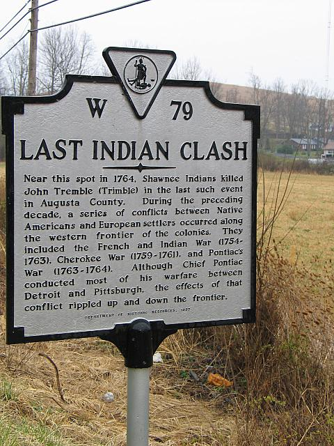 VA-W79 Last Indian Clash