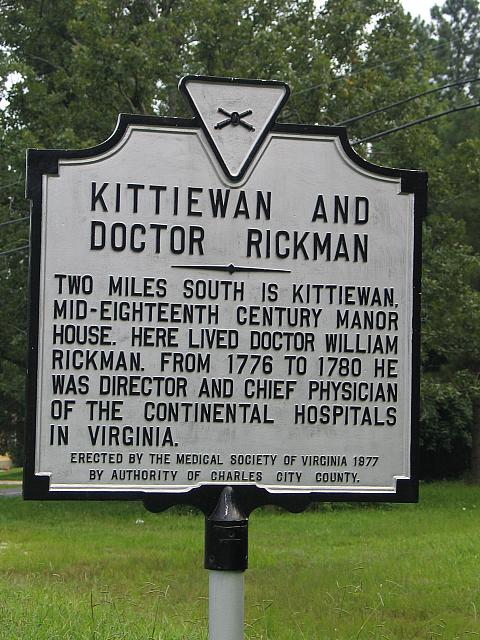 ZZ-CC006 Kittiewan and Doctor Rickman
