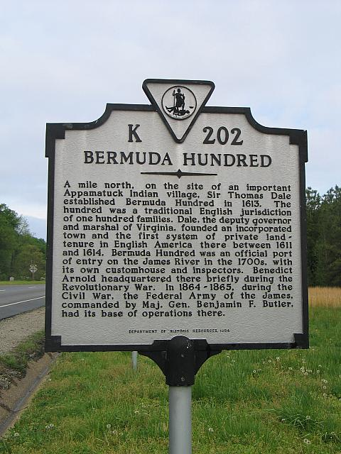 VA-K202 Bermuda Hundred
