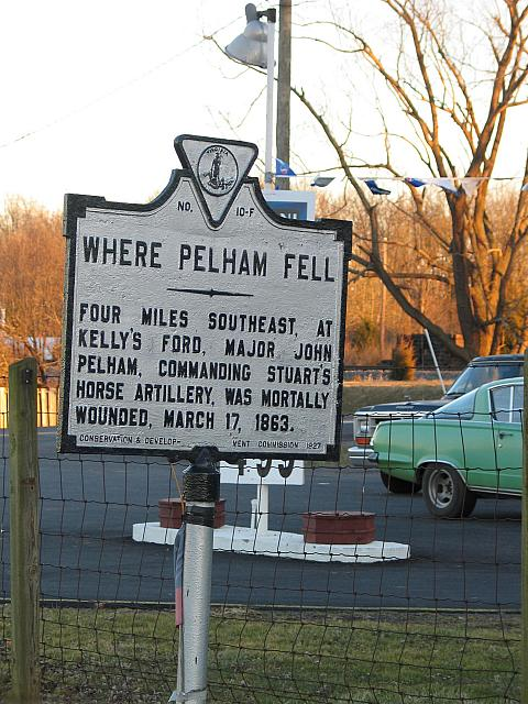 VA-F10 Where Pelham Fell