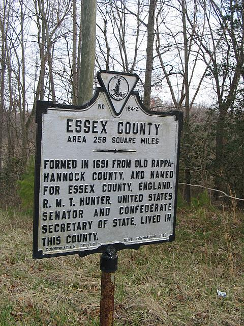 VA-Z164 Essex County