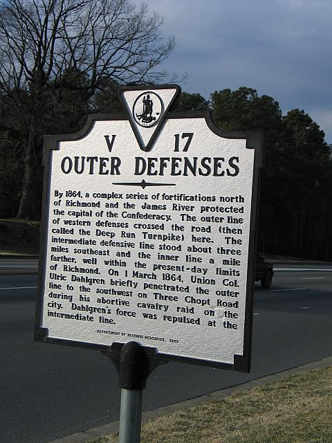VA-V17 Outer Defenses