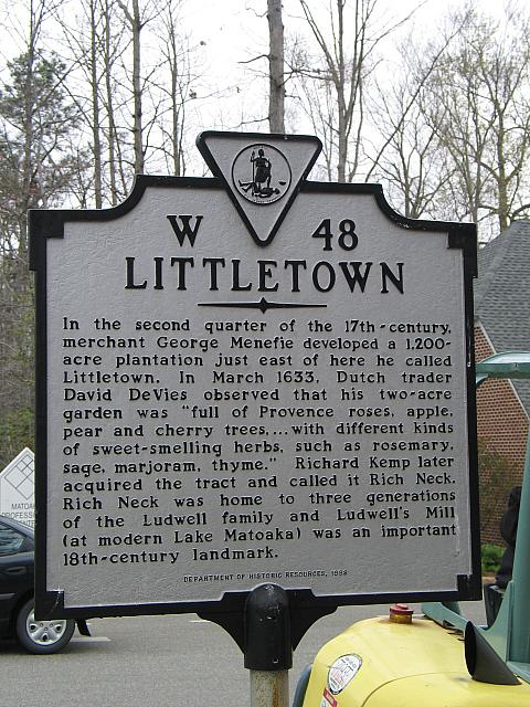 VA-W48 Littletown
