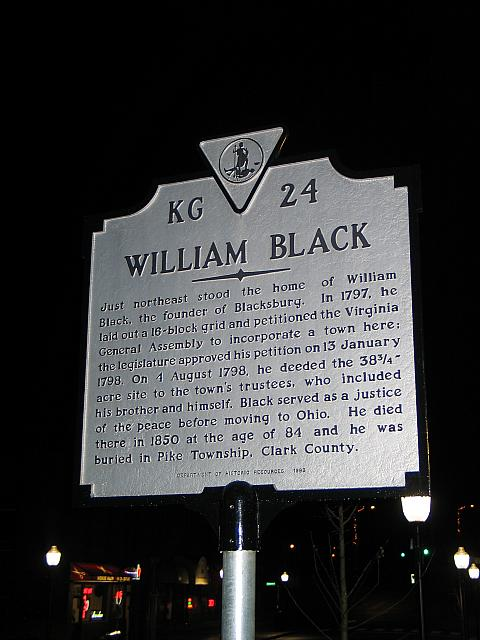 VA-KG24 William Black