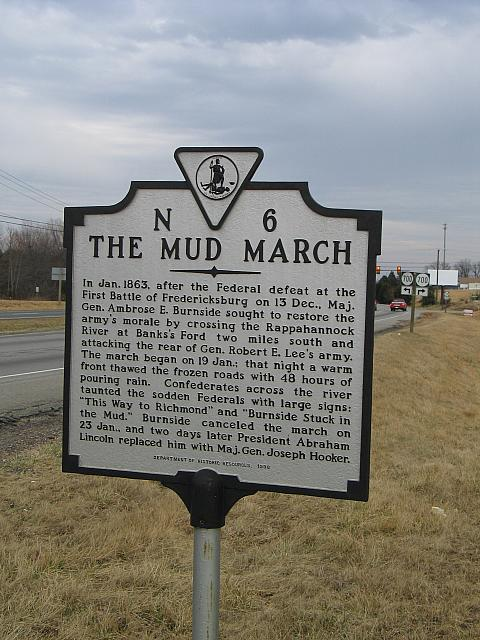 VA-N6 The Mud March