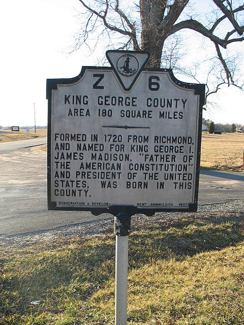 VA-Z6 King George County