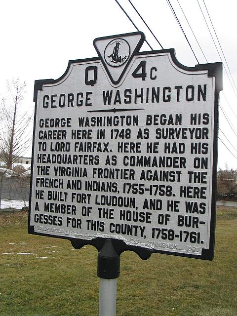 VA-Q4C George Washington