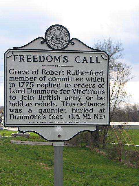 WV-025 Freedoms Call