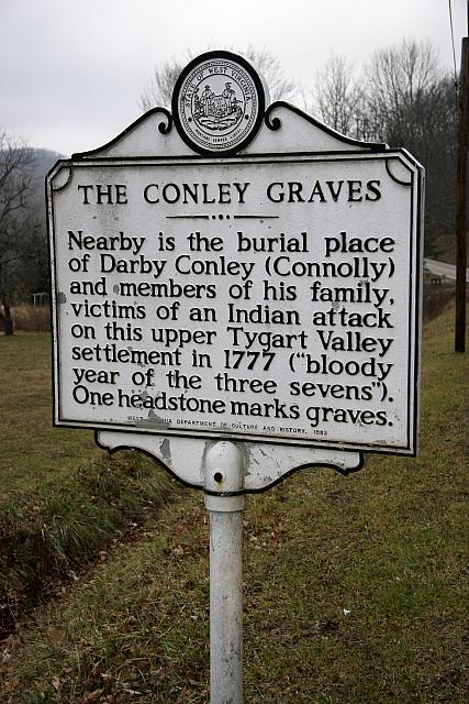 WV-079 The Conley Graves