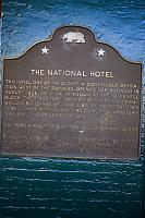 CA-899 The National Hotel