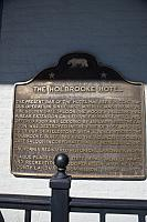 CA-914 The Holbrooke Hotel