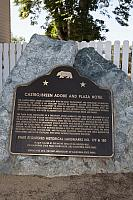 CA-179-180 Castro Breen Adobe and Plaza Hotel