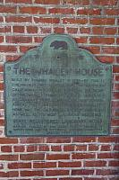 CA-65 The Whaley House