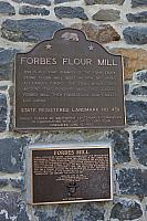 CA-458 Forbes Flour Mill