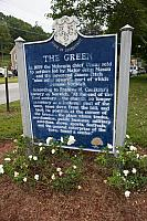 CT-005 The Green