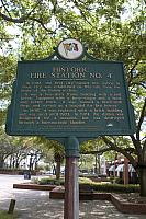 FL-1006 Historic Fire Station No. 4